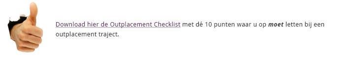 outplacementbureau-checklist
