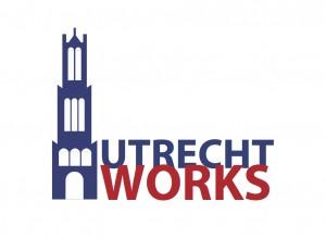 UtrechtWorks logo groot